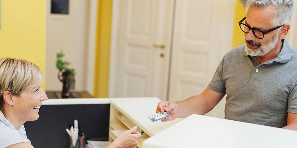 Meios de pagamento para dentistas | Dental Office