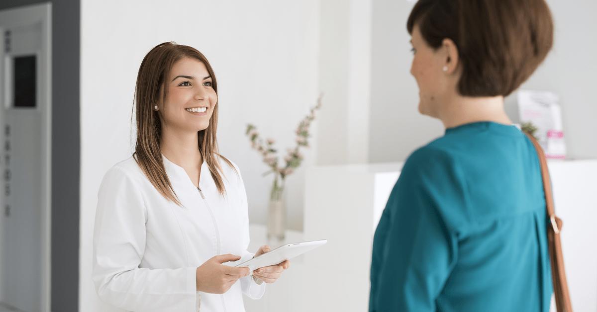 4 dicas que toda secretária odontológica deve saber | Dental Office