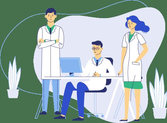 Fatores para destacar a clínica nas redes sociais