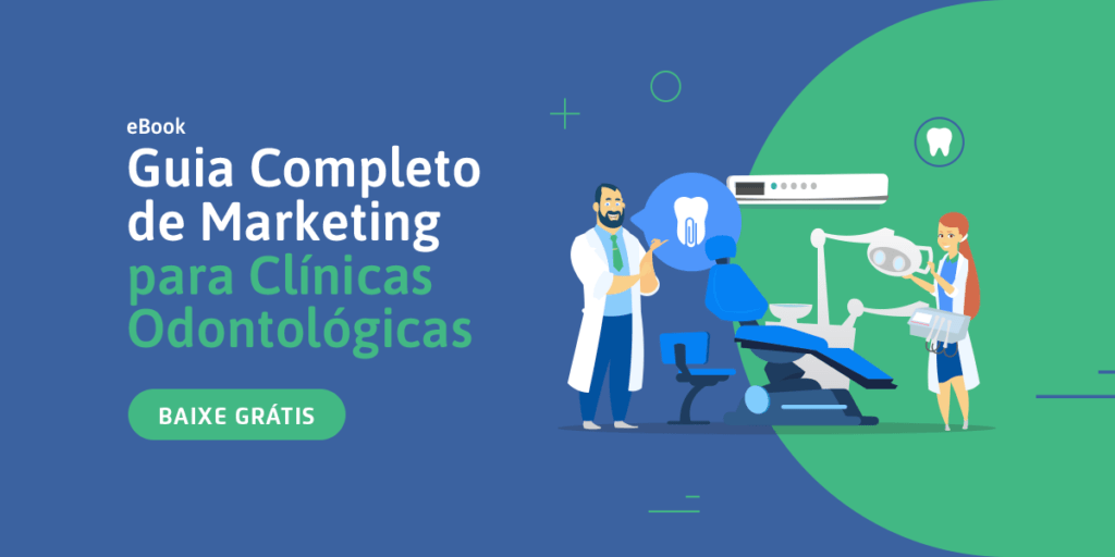 Gui Completo de Marketing para Clínicas Odontológicas