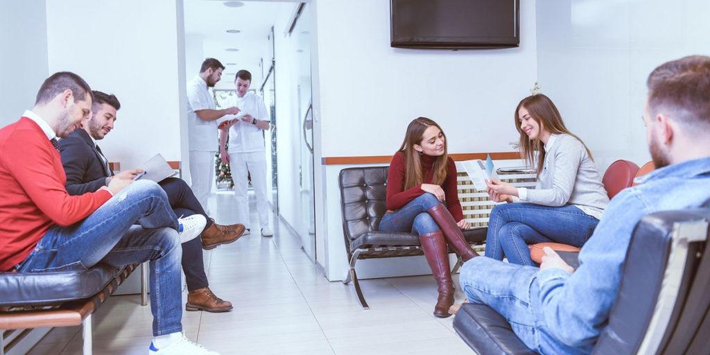 Como conseguir os primeiros pacientes do seu consultório odontológico?