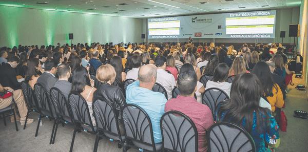 Congresso Brasileiro de Periodontologia -SOBRAPE