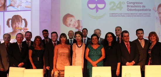 Congresso de Odontopediatria -CBO