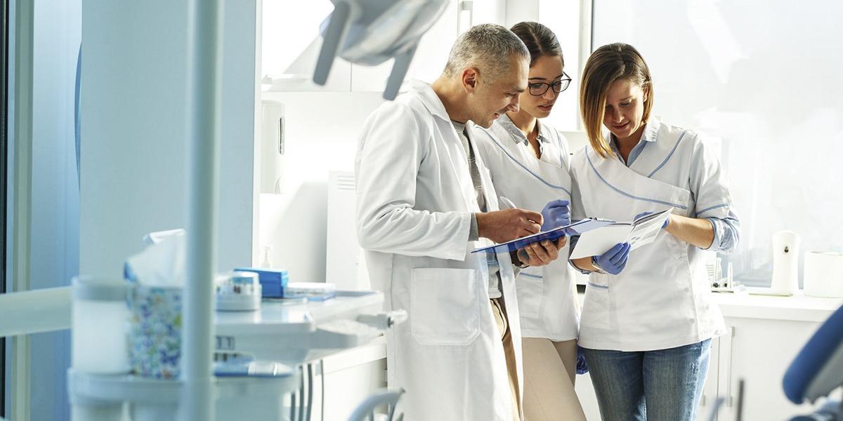 Como fica a gestão odontológica com o coronavírus? | Dental Office