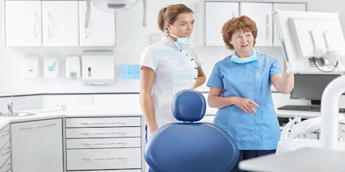 Aproveitar o isolamento social no consultório odontológico? | Dental Office