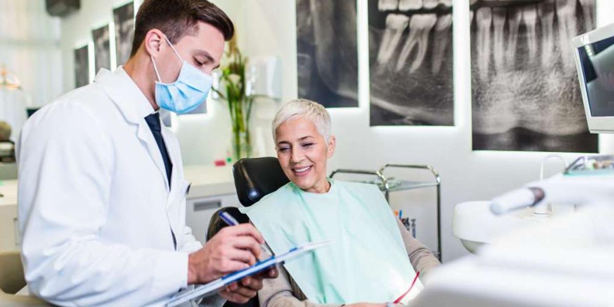 Quais as novas tecnologias da odontologia? | Dental Office