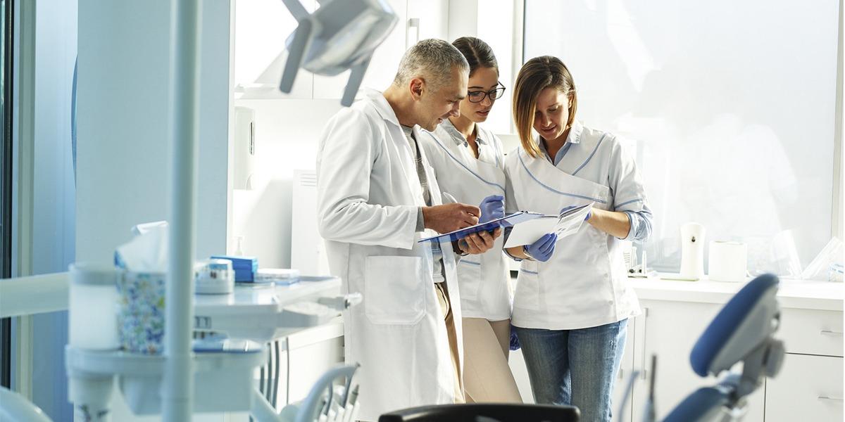 Telemonitoramento e o relacionamento dentista-paciente   Dental Office