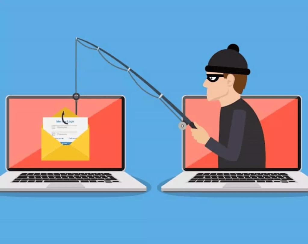 Ataques Phishing na clínica odontológica