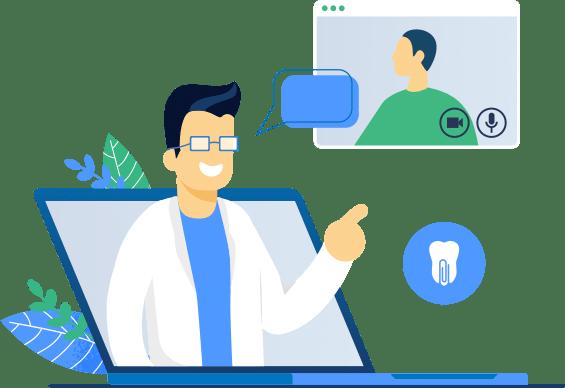 Sistema para Dentista com Telemonitoramento