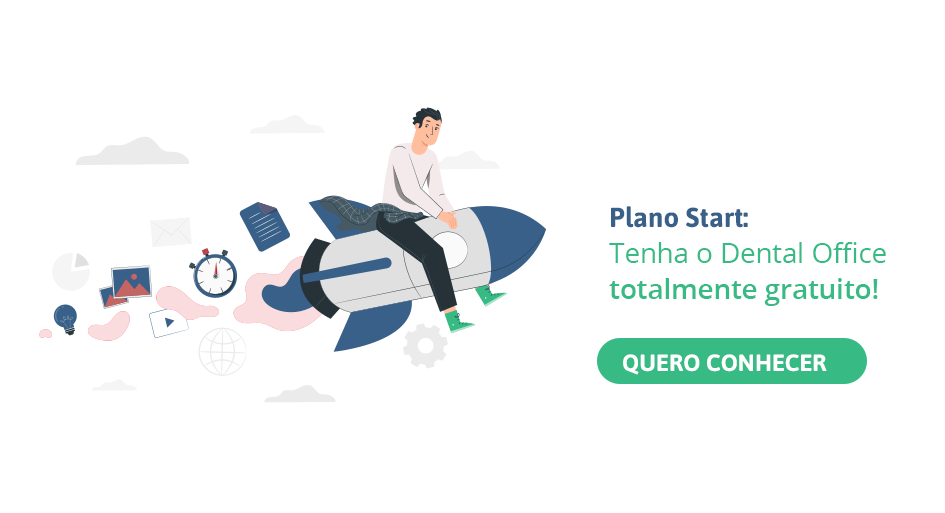 PLANO START DO DENTAL OFFICE