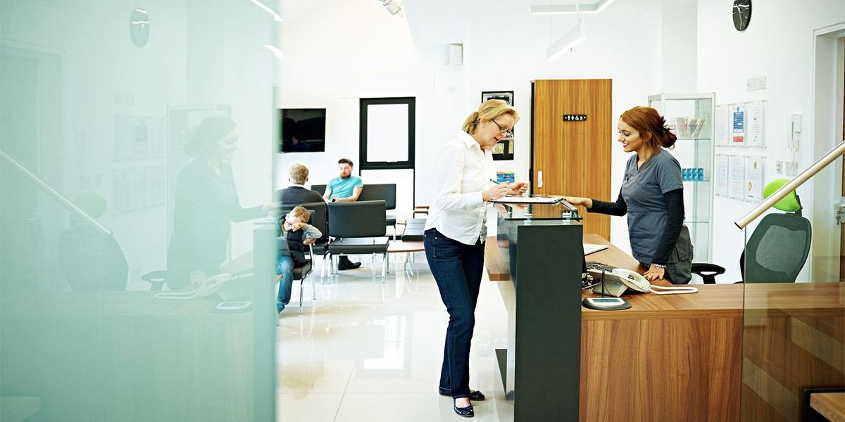 Splits de pagamento em sua clínica odontológica | Dental Office