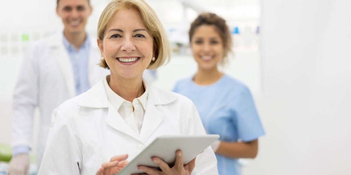 Volte a atender seus pacientes com segurança | Dental Office