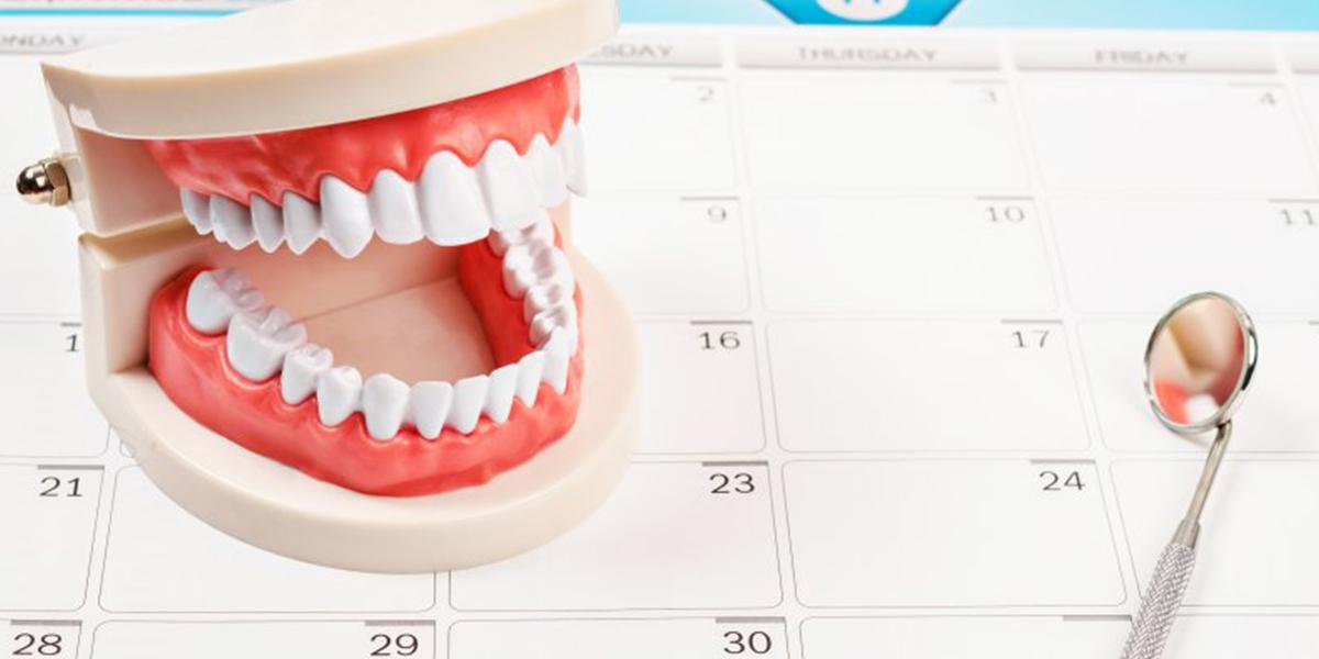 Planejamento de férias 2020 para dentistas | Dental Office