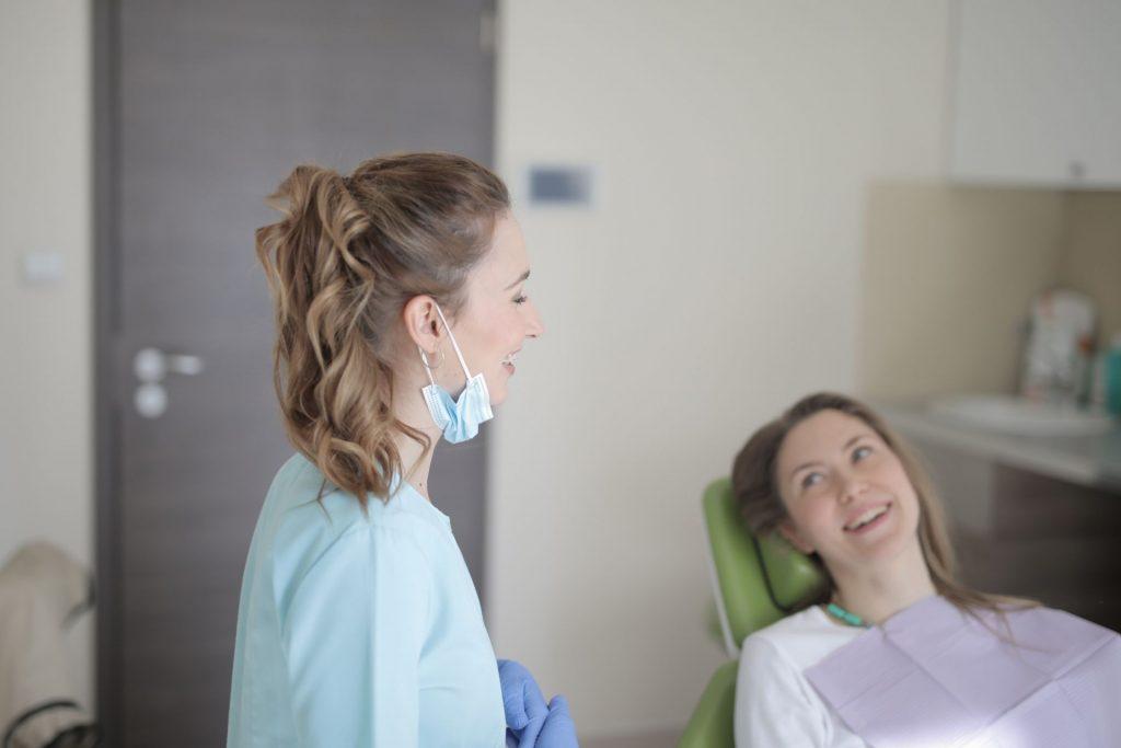 clínica escola na formação de dentistas