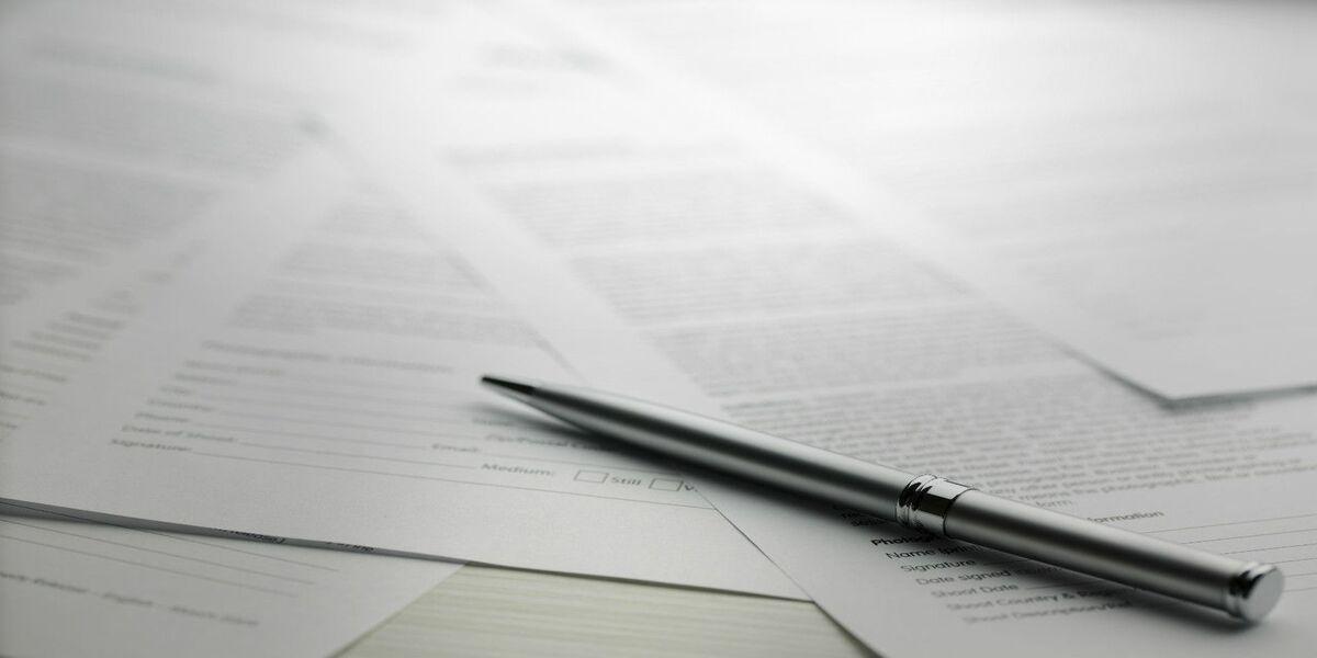 A importância do contrato de prestação de serviço