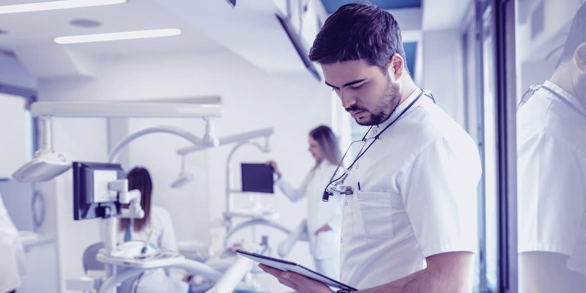 A necessidade de um prontuário odontológico eletrônico para clínicas e consultórios