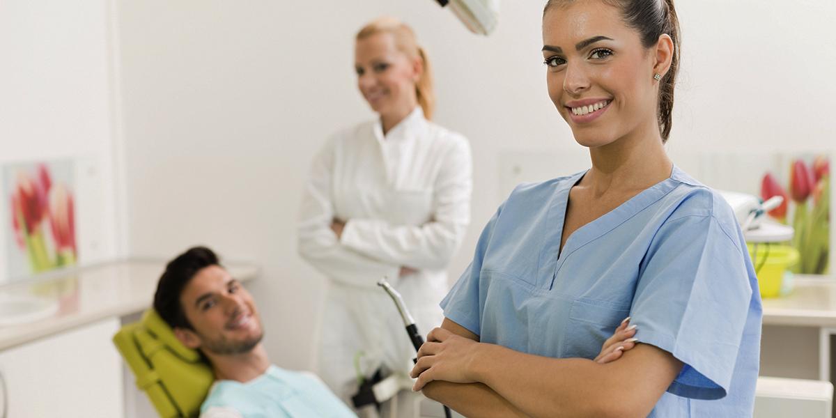 Os diferenciais do prontuário odontológico Dental Office