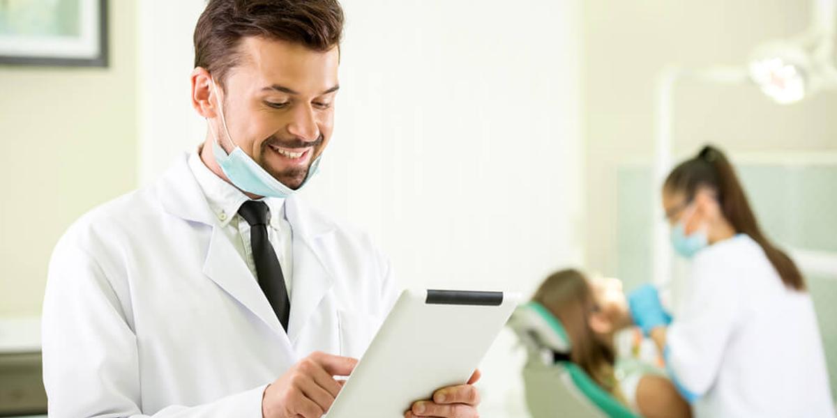 Prontuário odontológico para sua clínica
