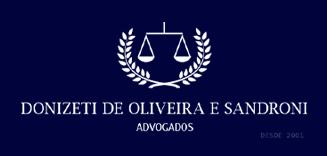 DOS - Donizeti de Oliveira e Sandroni Advogados