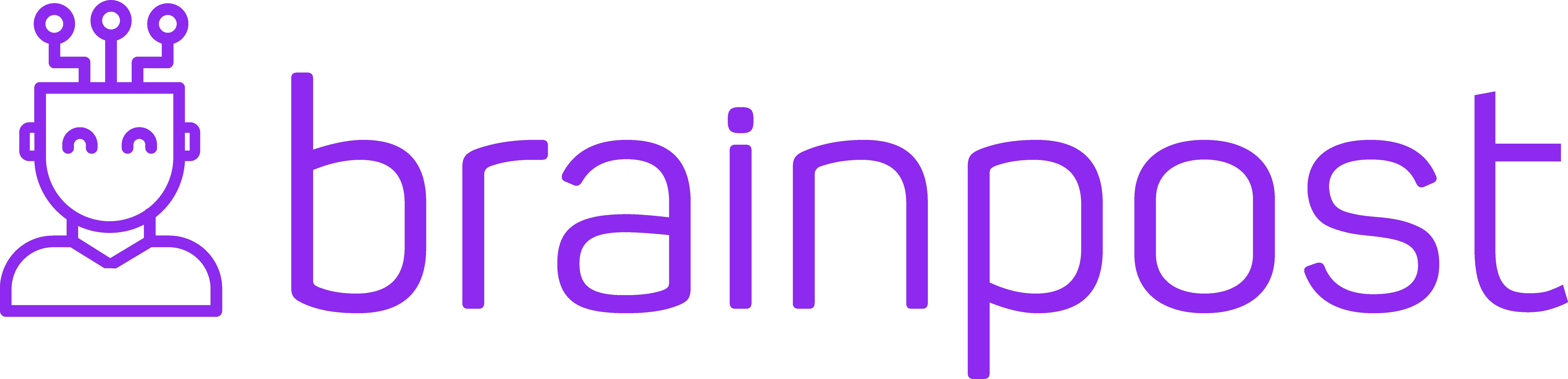 Logo Brainpost