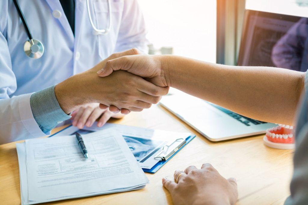 setor de Saúde e o consentimento na LGPD