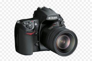 Camera SLR Nikon