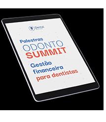 Palestras ODONTO SUMMIT Gestão financeira para dentistas