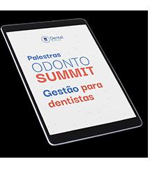 Palestras  ODONTO SUMMIT Gestão para dentistas