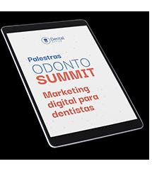 Palestras ODONTO SUMMIT Marketing digital para dentistas