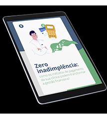 Zero inadimplência: como os métodos de pagamento da sua clínica podem transformar a gestão financeira?
