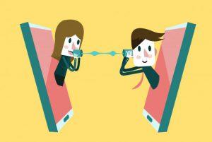 Relacionamentos após o atendimento em clínicas odontológicas